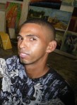 Jeune talent prometteur dominiciain