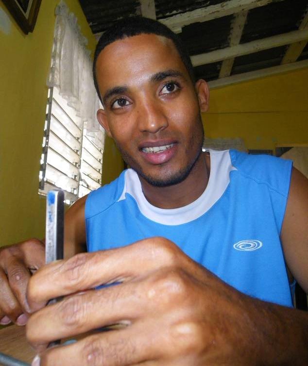 Romel Vilchez Mendez